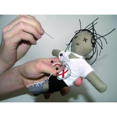 Черная магия в домашних условиях кукла